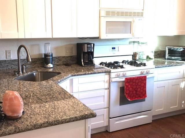 699 N Vulcan Avenue #43, Encinitas, CA 92024 (#NDP2003169) :: Crudo & Associates