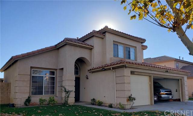 3832 Southview Court, Palmdale, CA 93550 (#SR20250501) :: Crudo & Associates