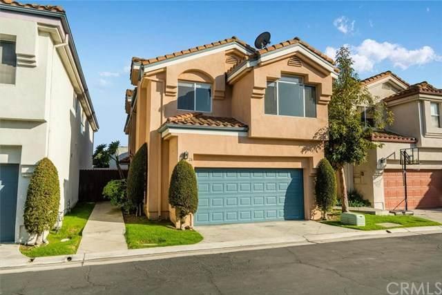 22330 Meyler Street #26, Torrance, CA 90502 (#SB20249721) :: Bathurst Coastal Properties