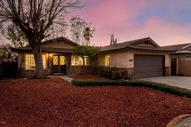 13539 Phillippi Avenue, Sylmar, CA 91342 (#V1-2829) :: Bathurst Coastal Properties