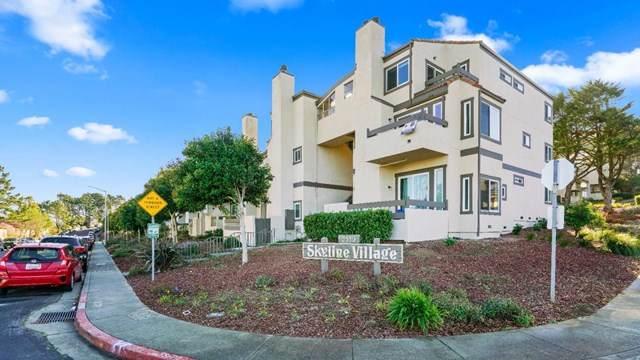 3550 Carter Drive #10, South San Francisco, CA 94080 (#ML81822043) :: Crudo & Associates