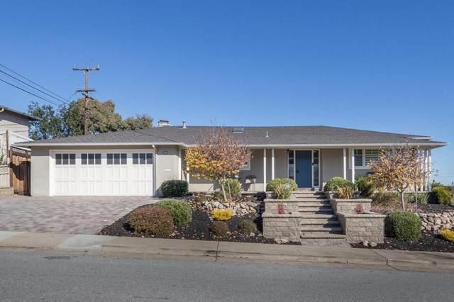1309 Woodland Drive, San Mateo, CA 94402 (#ML81822049) :: Crudo & Associates