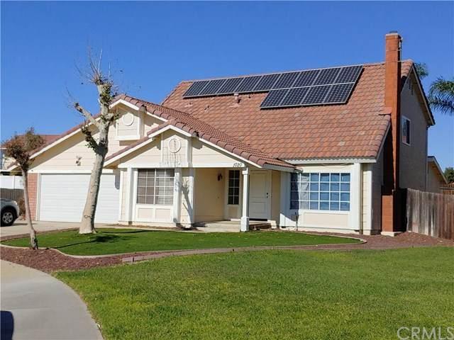 1020 N Elmwood Avenue, Rialto, CA 92376 (#IV20247368) :: Steele Canyon Realty