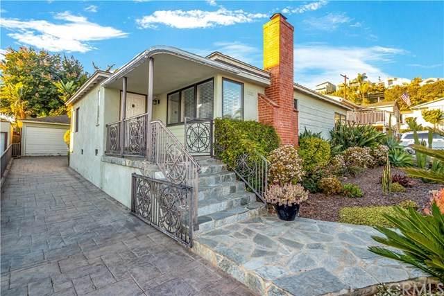 3707 S Patton Avenue, San Pedro, CA 90731 (#PV20250534) :: Compass