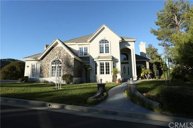 37811 Sky High Drive, Murrieta, CA 92562 (#SW20250676) :: Crudo & Associates