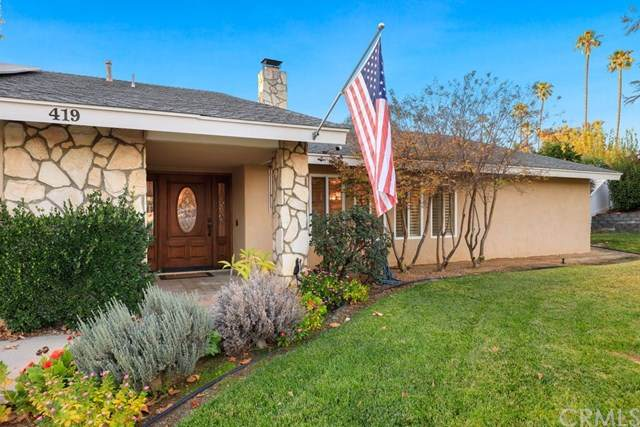 419 Marilyn Lane, Redlands, CA 92373 (#IV20250387) :: The Results Group