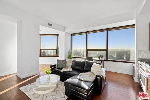 1100 Wilshire Boulevard #3609, Los Angeles (City), CA 90017 (#20662468) :: Crudo & Associates