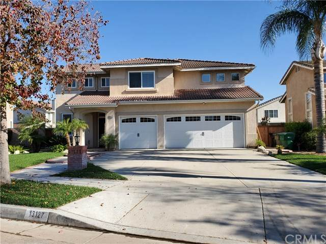 13127 Pintail Court, Chino, CA 91710 (#CV20250686) :: Rogers Realty Group/Berkshire Hathaway HomeServices California Properties