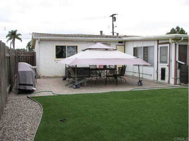 5306 Channing, Clairemont Mesa, CA 92117 (#PTP2001830) :: Steele Canyon Realty