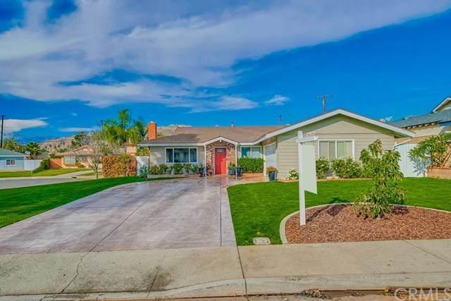 837 Majella Avenue, La Verne, CA 91750 (#AR20250657) :: RE/MAX Masters