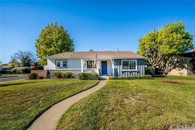 405 N San Jose Avenue, Covina, CA 91723 (#CV20250707) :: RE/MAX Masters