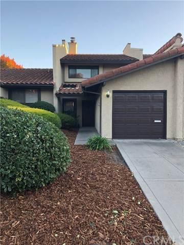 1155 Clevenger Drive, Arroyo Grande, CA 93420 (#PI20249896) :: The Laffins Real Estate Team
