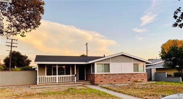 240 N Morada Avenue, West Covina, CA 91790 (#PW20250755) :: Steele Canyon Realty