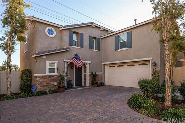 7971 Meridian Street, Chino, CA 91708 (#IV20250591) :: Rogers Realty Group/Berkshire Hathaway HomeServices California Properties