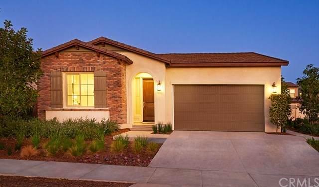 4134 Cameron Way, Corona, CA 92883 (#EV20250754) :: Rogers Realty Group/Berkshire Hathaway HomeServices California Properties