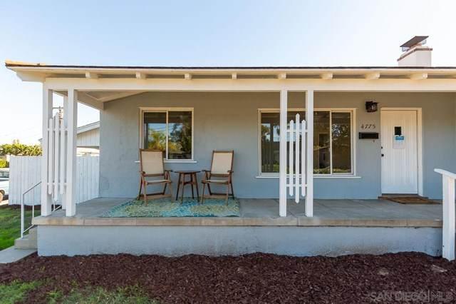 4775 67th Street, San Diego, CA 92115 (#200053110) :: Steele Canyon Realty