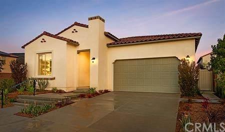 4144 Cameron Way, Corona, CA 92883 (#EV20250813) :: Rogers Realty Group/Berkshire Hathaway HomeServices California Properties