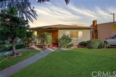 2400 S Isabella Avenue, Monterey Park, CA 91754 (#WS20250827) :: RE/MAX Masters