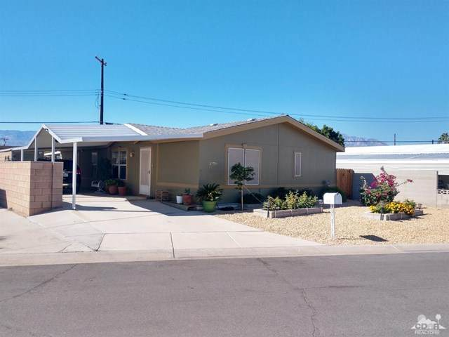 32791 Bloomfield Avenue, Thousand Palms, CA 92276 (#219053989DA) :: Re/Max Top Producers