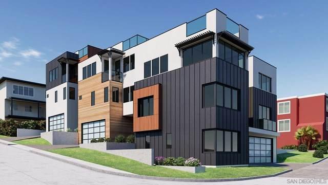 1037 W Spruce West St, San Diego, CA 92103 (#200053115) :: Bathurst Coastal Properties