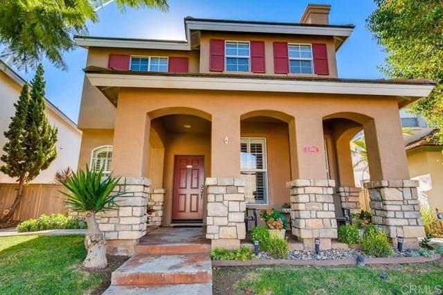 1382 Little Lake Street, Chula Vista, CA 91913 (#PTP2001833) :: Steele Canyon Realty