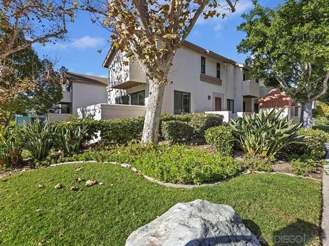 2710 Ariane Dr #6, San Diego, CA 92117 (#200053119) :: Steele Canyon Realty