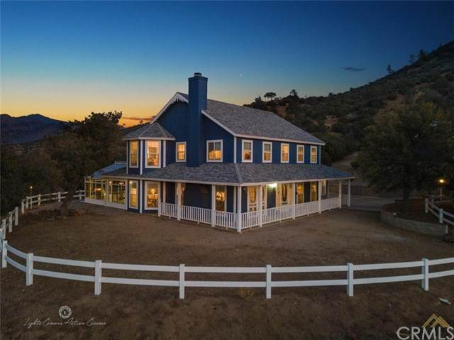 12900 Rolling Oaks Road, Caliente, CA 93518 (#OC20250814) :: Laughton Team | My Home Group