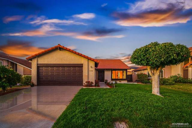 11388 Cloudcrest Dr, San Diego, CA 92127 (#200053132) :: Steele Canyon Realty