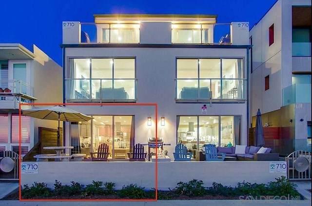 3333 Ocean Front Walk #2, San Diego, CA 92109 (#200053126) :: American Real Estate List & Sell