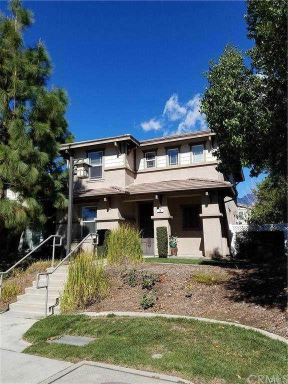 11090 Mountain View Drive #74, Rancho Cucamonga, CA 91730 (#CV20250796) :: RE/MAX Masters