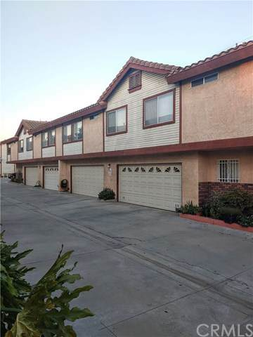 11237 Barnwall Street B, Norwalk, CA 90650 (#DW20250887) :: Team Tami