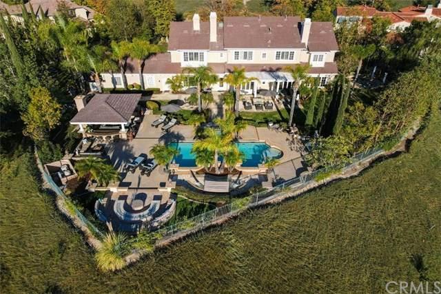 9 Windcroft Drive, Coto De Caza, CA 92679 (#OC20250651) :: Berkshire Hathaway HomeServices California Properties