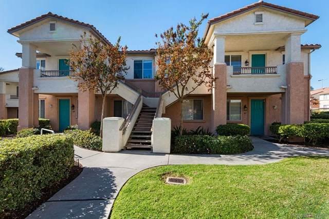 11416 Via Rancho San Diego #60, El Cajon, CA 92019 (#200053135) :: RE/MAX Masters