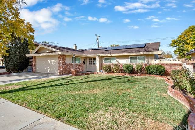 621 W Avenue J11, Lancaster, CA 93534 (#SR20250918) :: Laughton Team   My Home Group