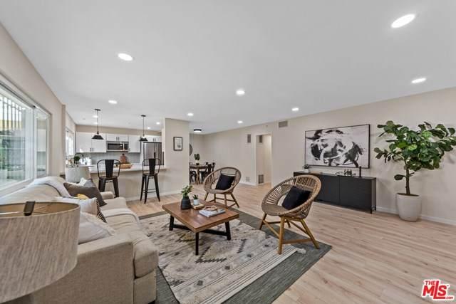 823 Java Avenue #5, Inglewood, CA 90301 (#20666404) :: Bathurst Coastal Properties