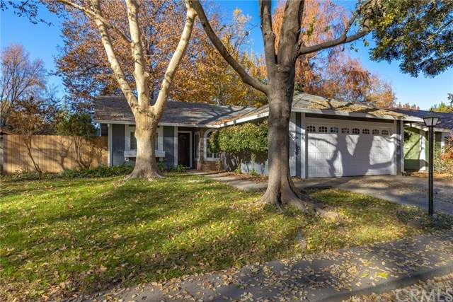 765 Victorian Park Drive, Chico, CA 95926 (#SN20250199) :: The Laffins Real Estate Team