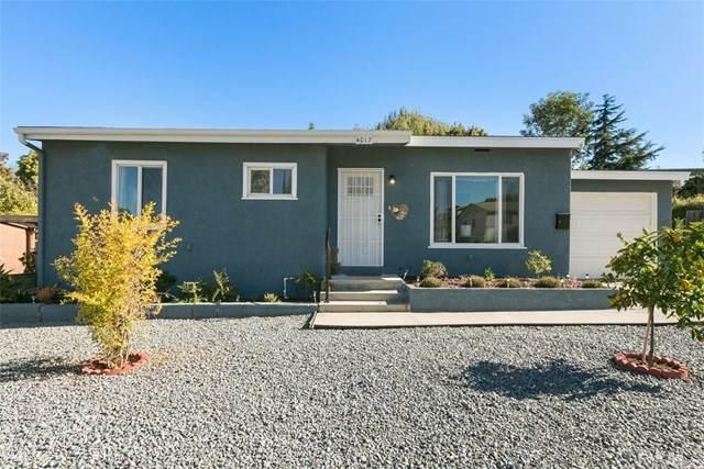 4017 Aragon Drive, San Diego, CA 92115 (#SW20250717) :: Steele Canyon Realty