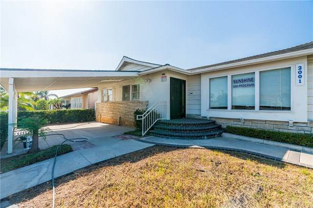 2001 W Beverly Boulevard, Montebello, CA 90640 (#WS20250899) :: Steele Canyon Realty