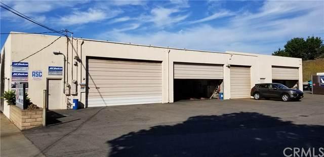 375 Quintana Road, Morro Bay, CA 93442 (#SC20247010) :: The Laffins Real Estate Team