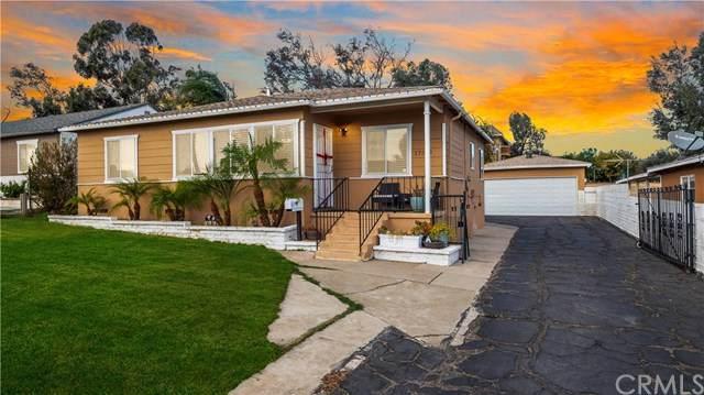 17380 Ivy Avenue, Fontana, CA 92335 (#CV20250886) :: Rogers Realty Group/Berkshire Hathaway HomeServices California Properties