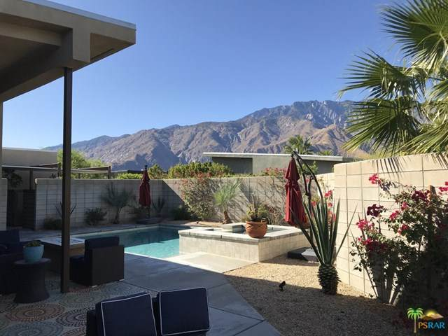 1155 Lucent Court, Palm Springs, CA 92262 (MLS #20666864) :: Desert Area Homes For Sale