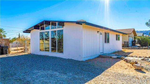 5535 Lupine Avenue, 29 Palms, CA 92277 (#JT20250932) :: Team Tami