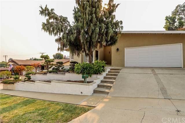 2044 Santa Rena Drive, Rancho Palos Verdes, CA 90275 (#OC20247104) :: Compass