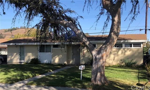 1360 Cromwell Street, Pomona, CA 91768 (#RS20249925) :: RE/MAX Masters