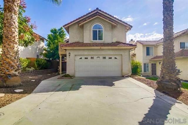 2171 Rebecca Way, Lemon Grove, CA 91945 (#200053158) :: RE/MAX Masters