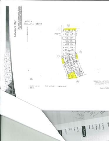 40006 171st St E, Lake Los Angeles, CA 93591 (#SR20251006) :: RE/MAX Empire Properties