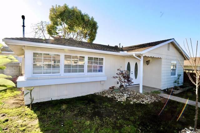 3297 Geddes Drive, San Diego, CA 92117 (#NDP2003195) :: Steele Canyon Realty