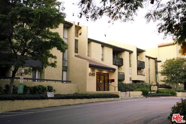 4040 Via Marisol #319, Los Angeles (City), CA 90042 (#20666672) :: Bathurst Coastal Properties