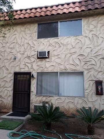 789 N Mollison Ave #3, El Cajon, CA 92021 (#200053171) :: RE/MAX Masters