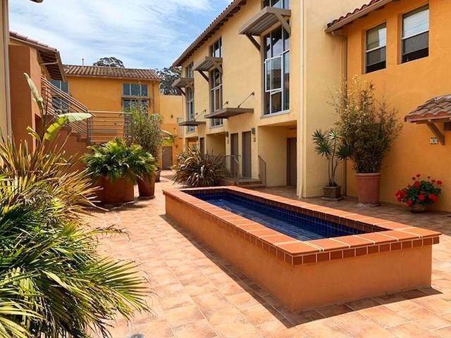 285 N Ventura Avenue #27, Ventura, CA 93001 (#220011195) :: Apple Financial Network, Inc.